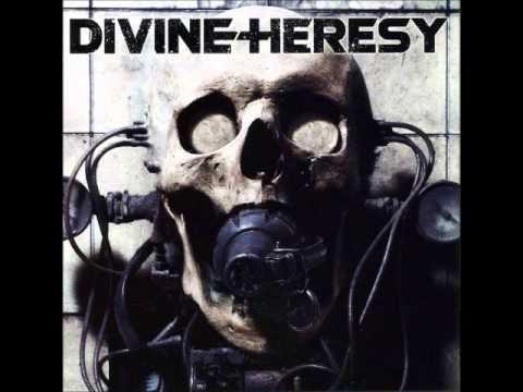 Divine Heresy- Rise of the Scorned (LYRICS)