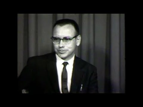 WARREN BUFFETT 1962 AMAZING INTERVIEW