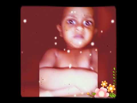 Happy Birthday Chella Kutty Miss U Di Thagam