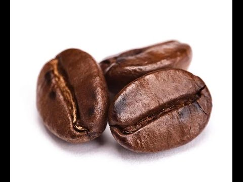Compounds in coffee bean have 500X the antioxidants of vitamin C