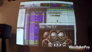 Dave Audé - Butch Vig Vocals | Westlake Pro Masterclass