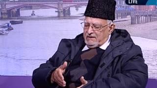 Urdu Asr-e-Hazir 7th December 2014 - Islam Ahmadiyya