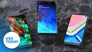 Samsung Galaxy S10 unveiling: Samsung is expected to introduce several new Galaxy S10 models at i...