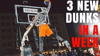 Jordan Southerland Just Posted 3 NEW DUNKS In A WEEK! Video