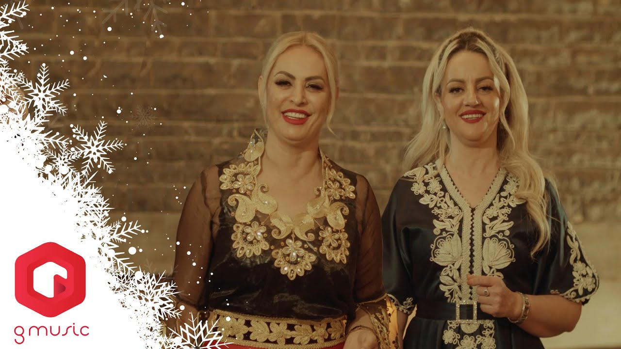 Flora Gashi & Syne Loshi - Tradita Shqiptare