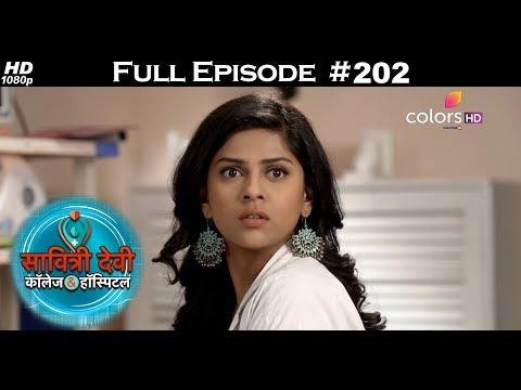 Savitri Devi College & Hospital - 21st February 2018 - सावित्री देवी कॉलेज & हॉस्पिटल - Full Episode
