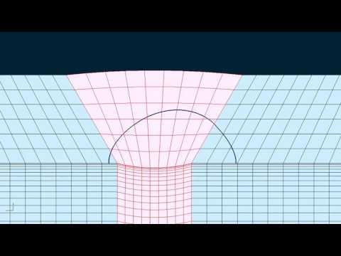 Computational Engineering of Weld Fracture