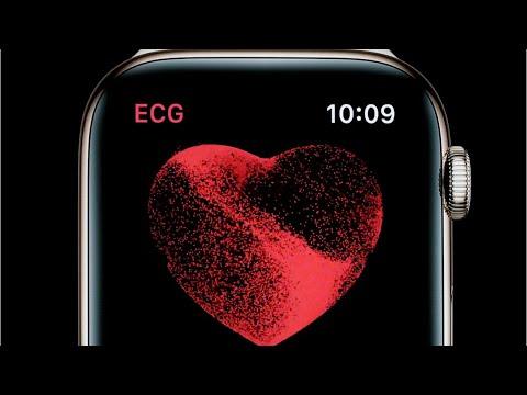 Is The ECG App In The New Apple Watch Worth It?