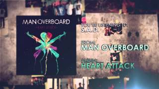 Man Overboard - S.A.D.