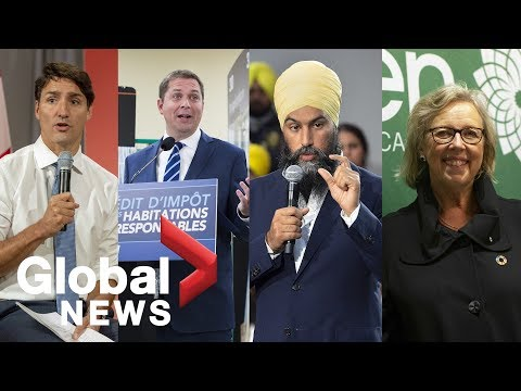 Canada Election: Why the Greater Toronto Area could swing the final result
