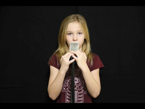 Dream On - Aerosmith cover by Jadyn Rylee and Aviv Cohen