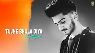 Tujhe Bhula Diya - Unplugged Cover   Sid Rajput   Sad Romantic Songs 2020