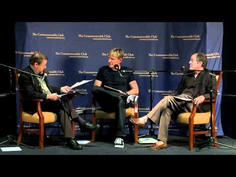 Bjorn Lomborg & Carl Pope (10/19/10)
