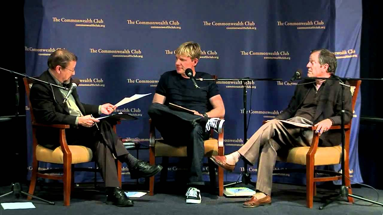 Download Bjorn Lomborg & Carl Pope (10/19/10)