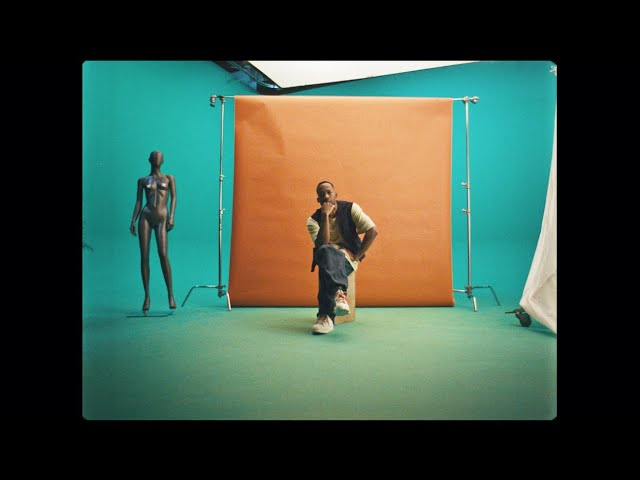 Gracias - Tyylit (Virallinen musiikkivideo)