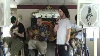 10 Years 8/1/06 Wasteland acoustic
