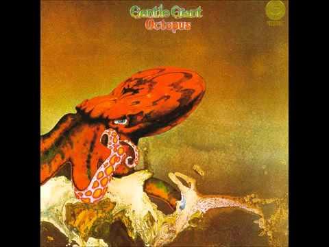 Gentle Giant  - Octopus - (Full Album)