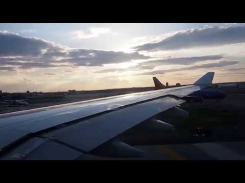 Jet Airways 9W227 EWR-BRU-BOM Trip Report