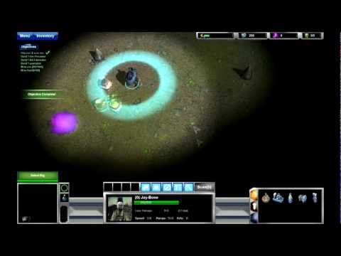 Cryptstone Games - Star Prospector First Look - Beta Version