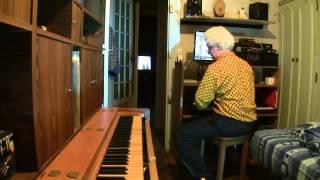 jingle FR3 fin des émissions années 1980 - Cubase et ondéa