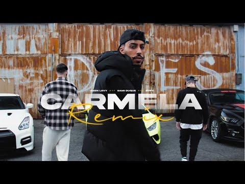Sami Duque, Rvfv & Keen Levy – Carmela (Remix)