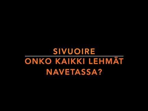 Sivuoire