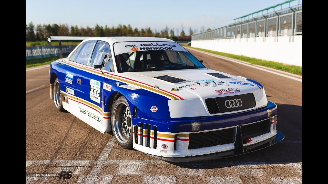 Kekurangan Audi 100 S4 Review