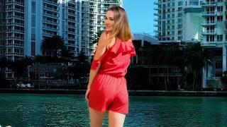 Женственно и сексуально Летний комбинезон Магнета с рюшами 5 модных цветов Цена производителя