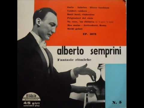 Alberto Semprini - Scusami