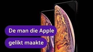De beroemdste Apple-producten van vertrekkend ontwerper Jonathan Ive | NU.nl