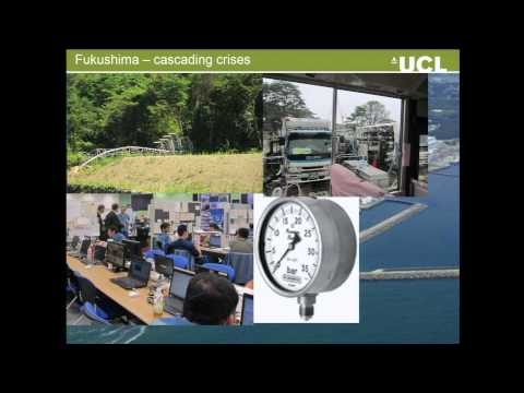 After Fukushima: risk and resilience to disasters in Japan (19 Nov 2013)