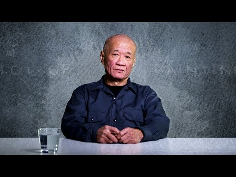 Tehching Hsieh – 'All Art Comes From Life' | TateShots