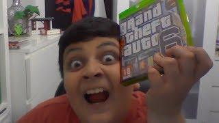 I GOT GTA 6 EARLY... No You Didn