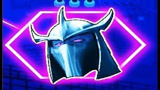 Финал игры TMNT Portal Power #10 мультик игра Черепашки Ниндзя Сила порталов #Мобильные игры