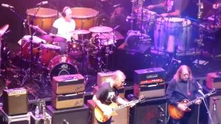 Allman Brothers Band - Hot Lanta' 10-24-14 Beacon Theater, NYC