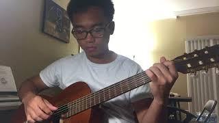 Guitar: Trong Trái Tim Chúa