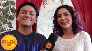 KARYLLE Shares How KITCHIE NADAL, BARBIE ALMALBIS Influenced Her Music!