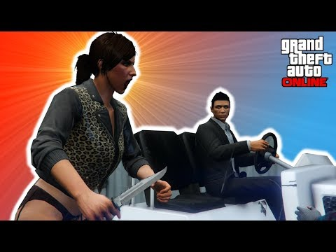 Creating Neverending Avalanche Jobs! - GTA CREATOR LIVE! - COME JOIN US!