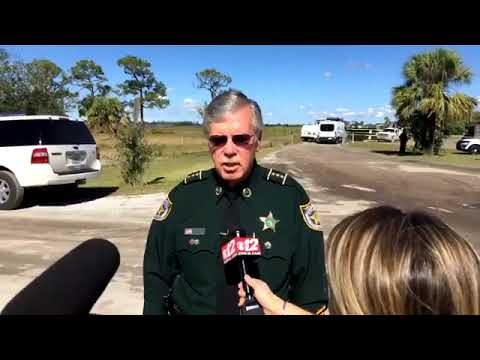 Gunman in custody after fatal shooting at Stewart Mining Industries in St. Lucie County