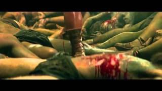 Геракл - Трейлер (дублированный) 720p