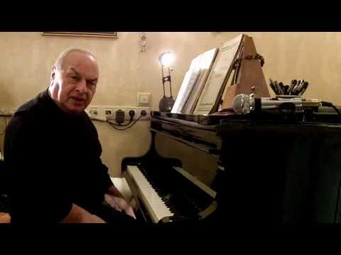 Пианист-бабник и пианист-маньяк