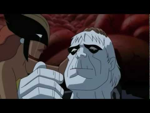 The great quotes of: Solomon Grundy