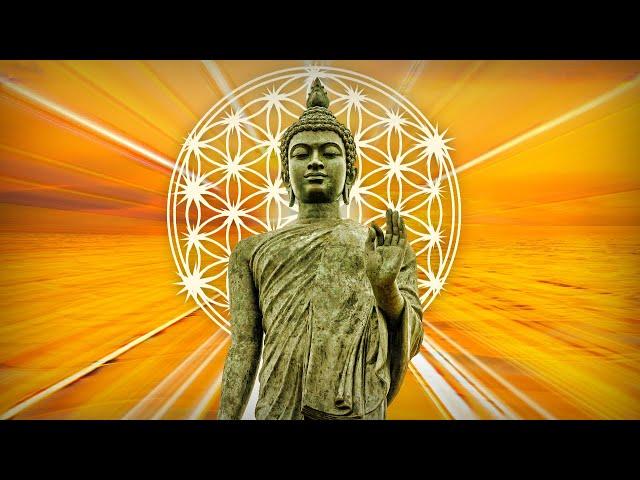 432 Hz Positive Energy | Love Healing Meditation Music | Soothing Music | Healing Heart Chakra