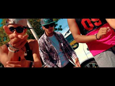 Ludwin La Melodia - Freestyle (Video Official) By Black Multimedia