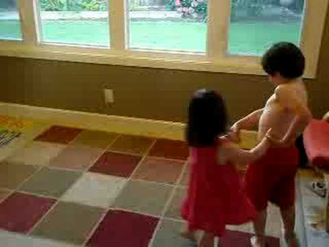 Daniel and Talya dance2