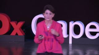 Mining the Gold of Conflict | Myrna Lewis | TEDxCapeTown