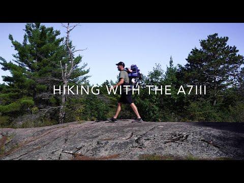 Hiking Film // Sony A7iii + 24mm F1.4 GM