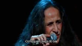 Maria Bethânia - Teresinha (Ao Vivo)
