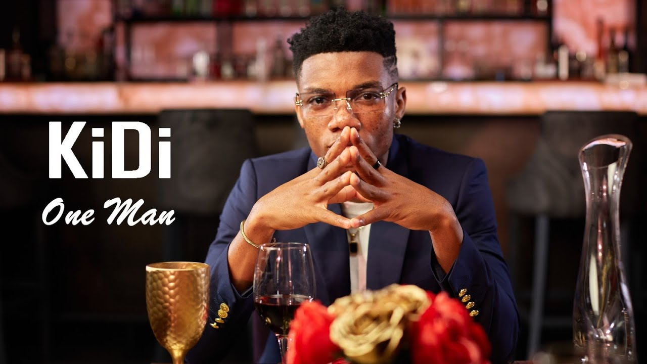 Download KiDi ft Adina - One Man (Official Video)