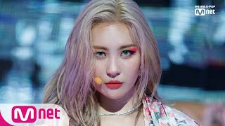 [SUNMI - LALALAY] Comeback Stage | M COUNTDOWN 190829 EP.632